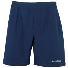 Short Tecnifibre Junior Stretch Marine