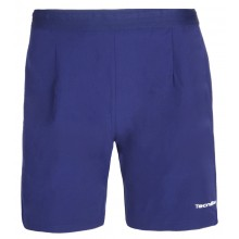 Short Tecnifibre Junior Garçon Stretch Marine