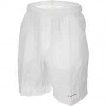 Short Tecnifibre Junior Club X-Cool Blanc