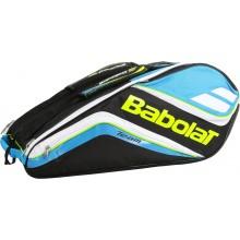 Sac de Tennis Babolat Team 6 Bleu