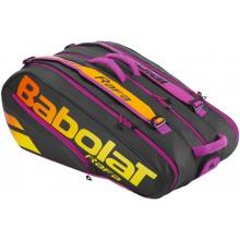 Sac de Tennis Babolat Pure Aero 12 Raquettes Rafa