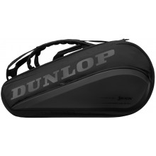 Sac de Tennis Dunlop CX Performance 15 Noir