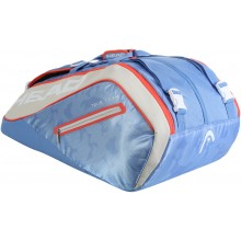 Sac De Tennis Head Tour Team 12R Monstercombi Bleu