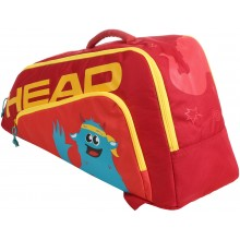 Sac De Tennis Head Junior Novak Combi