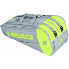 Sac de tennis Head Core Supercombi 9R