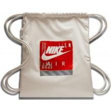 Sac Nike Heritage Graphic Blanc