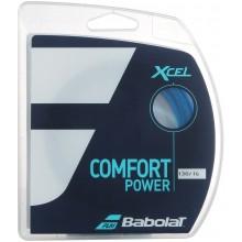 Cordage Babolat Xcel (12 Mètres) Bleu