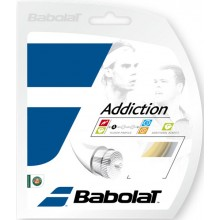 Cordage Babolat addiction
