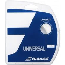 Cordage Babolat Synthetic Gut Force Blanc (12 Mètres)