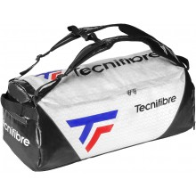 Sac Rackpack Tecnifibre Tour RS Endurance XL Blanc