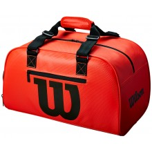 Sac Wilson Duffle Infrared Federer Rouge