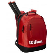 Sac À Dos Wilson Team Rouge