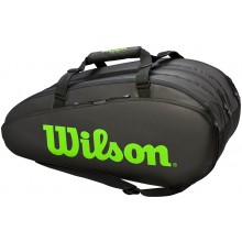 Sac Wilson Tour 3 Comp Noir
