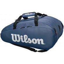 Sac Wilson Tour 3 Comp Bleu