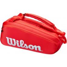 Sac Wilson Super Tour 6 Raquettes