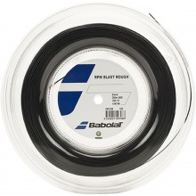 Bobine Babolat RPM Rough Noir 200m