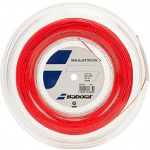 Bobine Babolat RPM Rough Rouge 200m