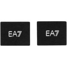 Serre-poignets EA7 Tennis Pro Gris