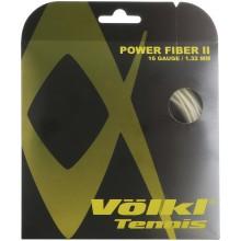 CORDAGE VOLKL POWER-FIBER II (12 METRES)