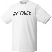 Tee-Shirt Yonex Homme Plain Blanc