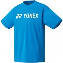 Tee-Shirt Yonex Homme Plain Bleu