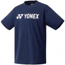 Tee-Shirt Yonex Homme Plain Marine