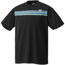 Tee-Shirt Yonex Junior Team YJ0022EX Noir