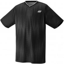 Tee-Shirt Yonex Junior Team YJ0026EX Noir
