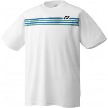 Tee-Shirt Yonex Homme Team YM0022EX Blanc