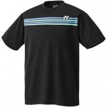 Tee-Shirt Yonex Homme Team YM0022EX Noir