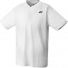 Tee-Shirt Yonex Homme Team YM0026EX Blanc
