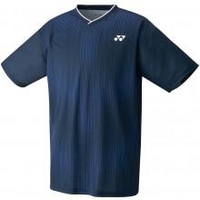 Tee-Shirt Yonex Homme Team YM0026EX Marine
