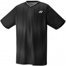 Tee-Shirt Yonex Homme Team YM0026EX Noir