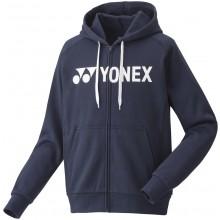 Veste Capuche Yonex Femme Team YW0018EX Marine