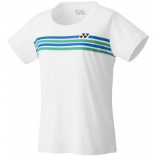 Tee-Shirt Yonex Femme Team YW0022EX Blanc