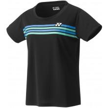 Tee-Shirt Yonex Femme Team YW0022EX Noir