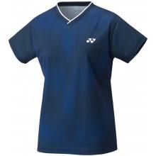 Tee-Shirt Yonex Femme Team YW0026EX Marine