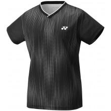 Tee-Shirt Yonex Femme Team YW0026EX Noir
