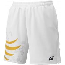 Short Yonex Homme Japan Team 15096EX Blanc