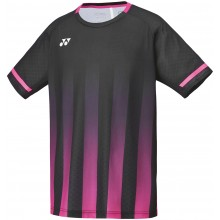 Tee-Shirt Yonex Tour Elite 10332EX Noir
