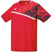 Tee-Shirt Yonex Tour Elite 10335EX Rouge