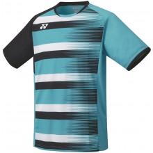 Tee-Shirt Yonex Homme Tour Elite 10394EX Turquoise