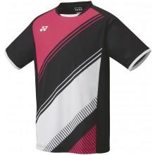 Tee-Shirt Yonex Homme Tour Elite 10395EX Noir