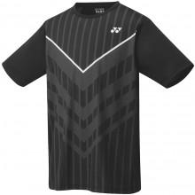 Tee-Shirt Yonex Homme Tour Elite 16504EX Noir