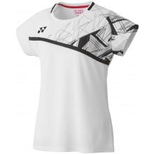 Tee-Shirt Yonex Tour Elite 20522EX Blanc