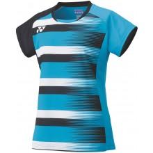 Tee-Shirt Yonex Femme Tour Elite 20590EX Turquoise