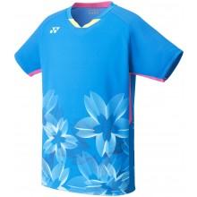Tee-Shirt Yonex Japan Team 10378EX Bleu