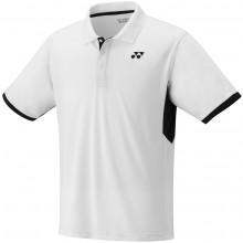 Polo Yonex Junior Team Y0011EX Blanc