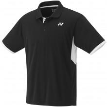 Polo Yonex Junior Team Y0011EX Noir