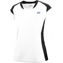 Tee-Shirt Yonex Femme Team Blanc